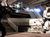 Test Mass Effect (Xbox 360)