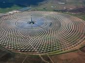 Inde Areva construira plus grande centrale solaire d'Asie