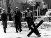 "Dossier ""Avril 1992 avril 2012 vingt commençait siège Sarajevo"" Courrier Balkans)"