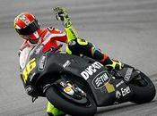 Rossi reste chez DUCATI roule pour Férrari!