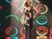 Vidéo Britney dans coulisses vidéo commerciale Twister