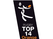 Orange Perpignan renverse Toulouse
