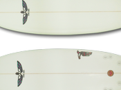 [BOARD Hornet SURFBOARDS