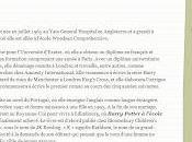 J.K. Rowling Actus Site ouvert Infos prochain roman