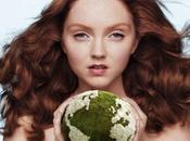 Body Shop s'offre égérie page tourne…