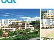 Aménagement d'un appartement témoin Marseille