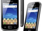 Flash Samsung Galaxy 5660 avec CyanogenMod9 Beta Android 4.0.3 ICS.