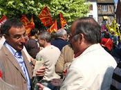 Marseille, Jean-Luc Mélenchon déplace foules Politique France Info