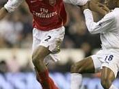 Arsenal Diaby bientôt retour