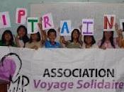 Compte-rendu Course Solidaire mars 2012