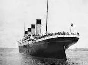 Naufrage Titanic