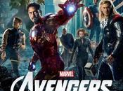 nouvel extrait pour Avengers