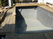 piscine traditionnelle bassin naturel situation avant baignades 2012!