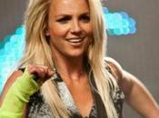 Nouvelle photo Britney pour vidéo Twister Dance