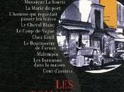 romans durs Simenon, 1938-1941