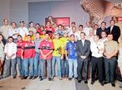 Dakar 2013: Lima, prête surprendre