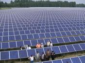 L'américain First Solar sépare staff