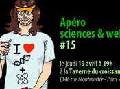 Apéro Science l'honneur Scientigeek