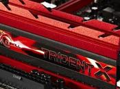 G.Skill Trident 2400 pour Bridge
