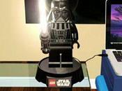 lampe Lego Dark Vador