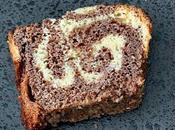 Gâteau marbré façon Savane petite
