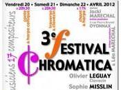 Festival Chromatica 2012 conte harpe celtique vendredi