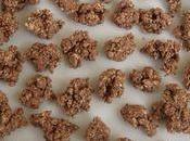 pépites céréales d'avoine