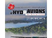 Rassemblement International d'Hydravions Biscarosse 2012