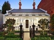 Visite déco villa pleine contrastes Melbourne