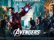 clips pour Avengers