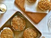 retour dans airs Whoopie Pies Carottes Ricotta façon Carrot Cake glaçage Cream Cheese.
