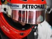 Schumacher mécontent Pirelli