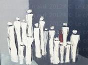 """66ème salon """"Arts pays d'Ouche"""" l'abbatial Bernay jusqu'au 2012..."""