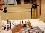 Echecs Zurich Kramnik-Aronian mardi