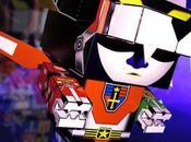 Cubeecraft 'Voltron' randyfivesix