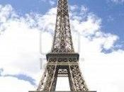 Incident technique tour Eiffel