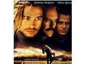 """""""Legends fall"""" (""""Légendes d'automne"""") Brad Pitt, héros"""