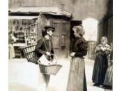 Eugène ATGET musée Carnavalet Vies vies portraits d'hier d'aujourd'hui Thomas Bilanges