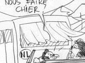 Sarkozy veut fêter travail Comme quoi peut cacher autre
