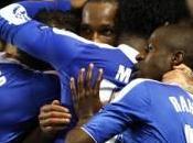 Ligue Champions Chelsea finale
