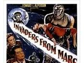 Envahisseurs planète rouge (Invaders from Mars)