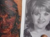 tatouage raté jour