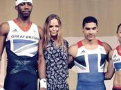 Stella McCartney, l'E-lympics designer semaine