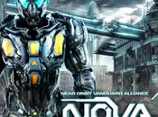 N.O.V.A premier trailer vidéo
