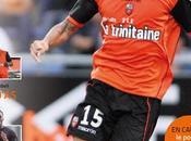 Lorient l'accident (2/3) L'étoffe Gameiro