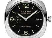 Panerai Radiomir Black Seal Days Automatic