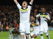 Match Report Barça Chelsea…