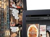 Kindle Fire domine marché tablettes Android