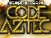 [Roman] Code Aztec Stephen Cole