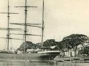 recherche temps passé Sailing Ship LEOPOLDO 1878 1917